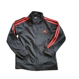 Adidas Youth Size 7 Track Jacket
